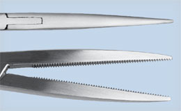 Long Jaw Needle Nose Pliers